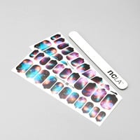 ncLA Limited Edition Nail Wraps