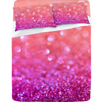 DENY Designs Home Accessories | Lisa Argyropoulos Berrylicious Sheet Set
