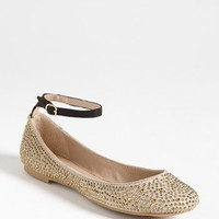Steve Madden &#x27;Kongo&#x27; Ankle Strap Flat | Nordstrom