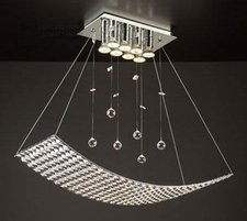 PLC Lighting 72155PC - Cereus Modern / Contemporary Pendant Light PLC-72155-PC
