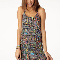 O'Neill Tribal Printed Cover-Up
