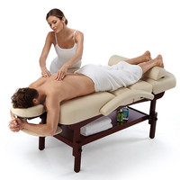 Supremacy Stationary Professional Massage Table