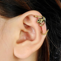 accessoryinlove — Vintage Punk Style Ear Cuff