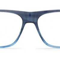 Holt Blue Slate Fade - Optical - Women | Warby Parker
