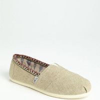 TOMS 'Classic - Trim' Slip-On (Women)