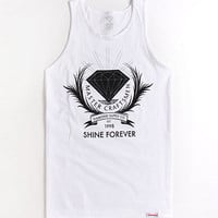 Diamond Supply Co Master Craftsmen Tank at PacSun.com