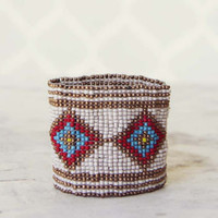 Sand Stories Native Bracelet, Women's Sweet Bohemian Jewelry