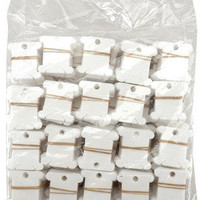 Bulk Floss Bobbins 1000/Bag-Plastic Forty 25/Pc Bundles 100pc Total & cross stitch at Joann.com