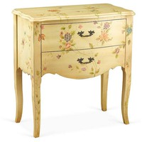 One Kings Lane - The Fine Print - Bolton Floral Chest