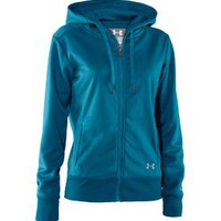 Under Armour Women&#x27;s Fleece Storm Full Zip Hoodie - Dick&#x27;s Sporting Goods