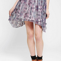 Staring At Stars Ikat Pixie Mini Skirt