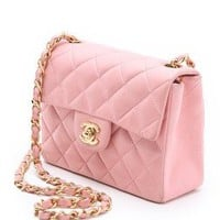 WGACA Vintage Vintage Chanel Mini Bag | SHOPBOP Save 20% with Code WEAREFAMILY13