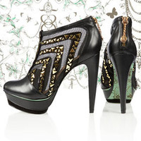 **Hailstone Maze Shoe Boots by CJG - Sale  - Sale &amp; Offers