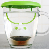 Birdie Swing Tea Infuser at Firebox.com