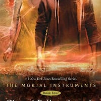 BARNES & NOBLE | City of Fallen Angels (The Mortal Instruments Series #4) by Cassandra Clare, Margaret K. McElderry Books | NOOK Book (eBook), Paperback, Hardcover, Audiobook