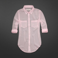 Janna Chiffon Shirt
