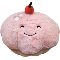 Squishable Cupcake - squishable.com