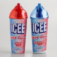 Icee Spray Candy | World Market