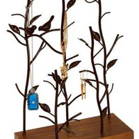 Very Tweet Jewelry Stand | Mod Retro Vintage Decor Accessories | ModCloth.com