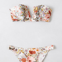 Zimmermann Locket Spliced Frill Bikini