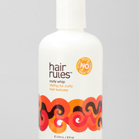 Hair Rules Curly Whip Styling Gel-Cream