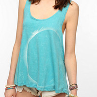 Urban Outfitters - Project Social T Lunar Racerback Tank Top