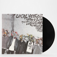 Urban Outfitters - Local Natives - Gorilla Manor