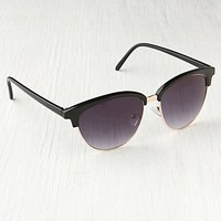 Free People Mascara Sunglasses