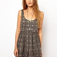 Free People Weathervane Dress at asos.com