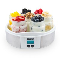 Dash 7-Jar Yogurt Maker | Bloomingdale's