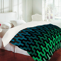 DENY Designs Home Accessories | Arcturus Cool 1 Duvet Cover