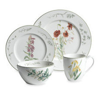 Noritake Country Diary 4-Piece Place Setting