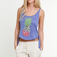 Roxy Geo Pineapple Tank at PacSun.com