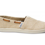 Burlap Youth Bimini | TOMS.com