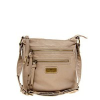 River island Mini Messenger Bag at asos.com