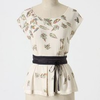 First Falling Blouse?-?Anthropologie.com