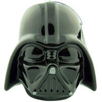 Amazon.com: Star Wars Gift Darth Vader Gift Head Kitchen Ceramic Candy Cookie Jar: Everything Else