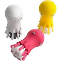 Assorted Octopus Dish Scrubbers