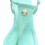 Tory Burch Britton Wedge Thong Sandals | SHOPBOP