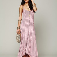 Free People Nice As Pie Dress
