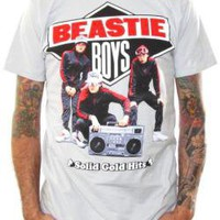 ROCKWORLDEAST - Beastie Boys, T-Shirt, Solid Gold Hits