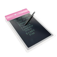 Boogie Board LCD Writing Tablet w/ Stylus HolderBuy Now!