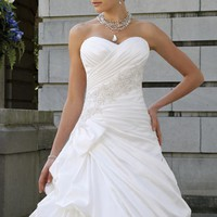 David Tutera 112217 Dress - MissesDressy.com