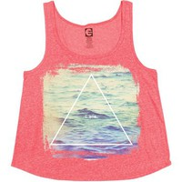 Billabong We Belong To The Sea - Coral Kiss - J4212WEB				 |  			Billabong 					US