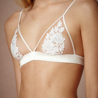 Maid of Orleans Bralette
