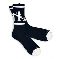 Roozt - Skyline Socks - San Francisco Skyline Socks