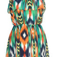 Ikat-ch Me If You Can - Dresses