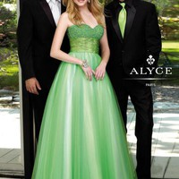 Alyce Paris 6060 at Prom Dress Shop
