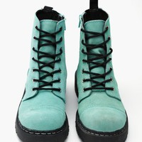 Teen Spirit Combat Boot