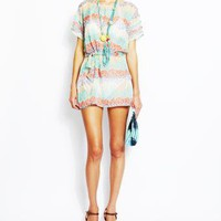 Multicolor T-Chic  - BEACH CANDY Multicolor T-Chic
